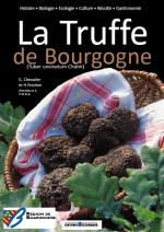 Livre la Truffe de Bourgogne
